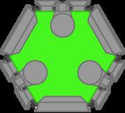 GraviBoss Demolishor Phase1