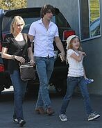 Justin+Gaston+Cyrus+Family+Out+Church+zwE7VneGhQux