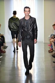 SS14-Milan-Mens-Black-Gold-catwalk-28