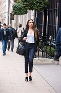 Amber le bon HIGHKEE-Medium