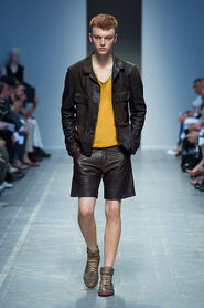 SS13-Milan-Mens-Black-Gold-catwalk-08