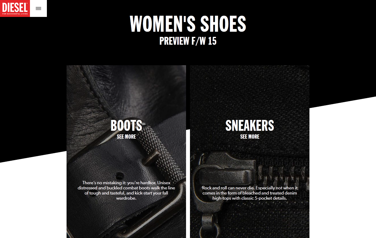 Women S Shoes Fall Winter 2018 Preview