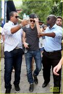 Paul-wesley-buff-arms-sightseeing-brazil-13