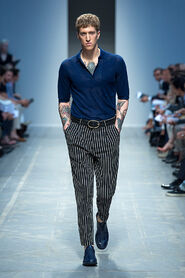 SS13-Milan-Mens-Black-Gold-catwalk-22