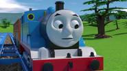 TOMICA Thomas Friends Short 46 Thomas Percy the Pony YouTube (45)