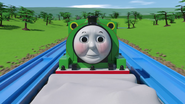 TOMICA Thomas Friends Short 46 Thomas Percy the Pony YouTube (5)