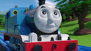 TOMICA Thomas Friends Short 47 Journey Beyond Realism Journey Beyond Sodor Trailer Parody YouTube (9)