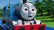 TOMICA Thomas Friends Short 47 Journey Beyond Realism Journey Beyond Sodor Trailer Parody YouTube (10)