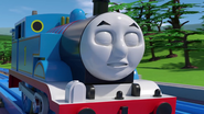 TOMICA Thomas Friends Short 47 Journey Beyond Realism Journey Beyond Sodor Trailer Parody YouTube (15)