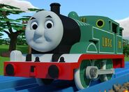 CGI TAB Thomas