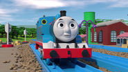 TOMICA Thomas Friends Short 47 Journey Beyond Realism Journey Beyond Sodor Trailer Parody YouTube (29)