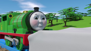 TOMICA Thomas Friends Short 46 Thomas Percy the Pony YouTube (12)
