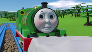 TOMICA Thomas Friends Short 46 Thomas Percy the Pony YouTube (44)