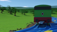 TOMICA Thomas Friends Short 46 Thomas Percy the Pony YouTube (73)