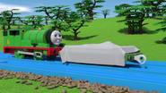 TOMICA Thomas Friends Short 46 Thomas Percy the Pony YouTube (18)