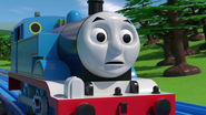 TOMICA Thomas Friends Short 47 Journey Beyond Realism Journey Beyond Sodor Trailer Parody YouTube (12)