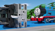 TOMICA Thomas Friends Short 47 Journey Beyond Realism Journey Beyond Sodor Trailer Parody YouTube (20)