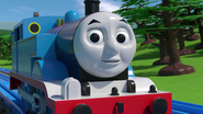 TOMICA Thomas Friends Short 47 Journey Beyond Realism Journey Beyond Sodor Trailer Parody YouTube (8)