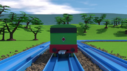 TOMICA Thomas Friends Short 46 Thomas Percy the Pony YouTube (7)