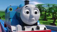 TOMICA Thomas Friends Short 47 Journey Beyond Realism Journey Beyond Sodor Trailer Parody YouTube (21)