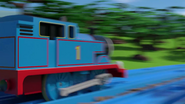 TOMICA Thomas Friends Short 47 Journey Beyond Realism Journey Beyond Sodor Trailer Parody YouTube (2)