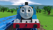 TOMICA Thomas Friends Short 46 Thomas Percy the Pony YouTube (27)