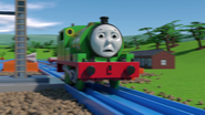TOMICA Thomas Friends Short 46 Thomas Percy the Pony YouTube (72)