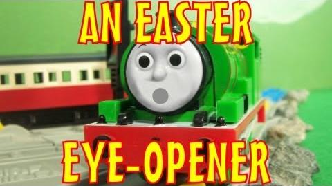 TOMICA Thomas & Friends Short 1- An Easter Eye-Opener