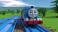 TOMICA Thomas Friends Short 46 Thomas Percy the Pony YouTube (23)