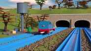 Henry's Tunnel