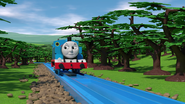 TOMICA Thomas Friends Short 46 Thomas Percy the Pony YouTube (63)