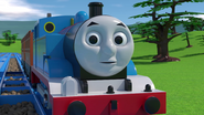 TOMICA Thomas Friends Short 46 Thomas Percy the Pony YouTube (46)