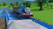 TOMICA Thomas Friends Short 46 Thomas Percy the Pony YouTube (38)