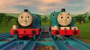 TOMICA Thomas Friends Short 46 Thomas Percy the Pony YouTube (88)