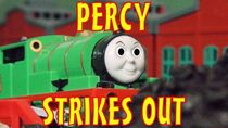 PercyStrikesOut