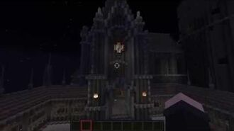Hogwarts Map Ultimate Project- Project Snapshot y19w14a