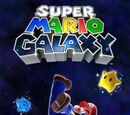 Let's Play Super Mario Galaxy