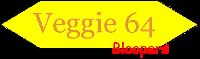File:Veggie64 Bloopers Logo.png