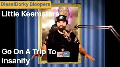 Little Keemstars Go On A Trip To Insanity