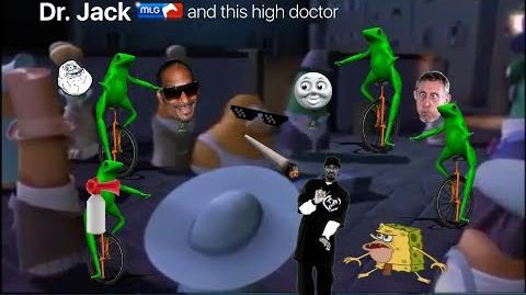 Doctor Jack and this High Doctor