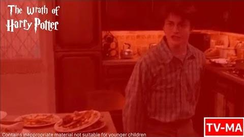 The Wrath of Harry Potter