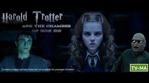 Harold Trotter and the Chamber of HoH SiS