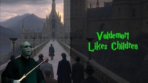 -YTP- Voldemort Likes Children