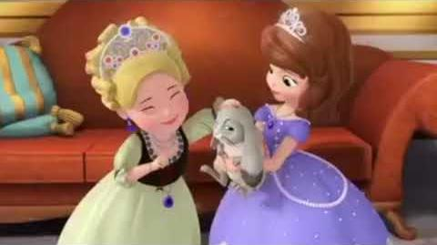 -YTP- The Stolen Amulet and Sofia the Pornist