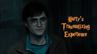 -YTP- Harry's Traumatizing Experience