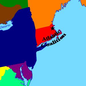 Coalitionmap
