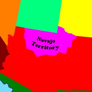 Navajomap
