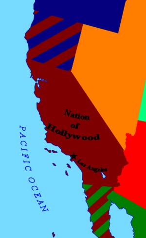 Hollywoodmap