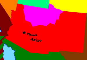 Arixomap