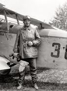 Major R.H. Fleet